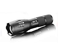 Bike Light,Bike Lights-1 Mode 100 Lumens Easy to Carry Other / 18350x1 Battery Cycling/Bike Black Bike Other Other