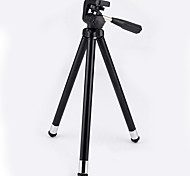 He New Stainless Steel Aluminum Tripod Fishing Lamp Night Fishing Camera Projector Mount