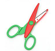 ремесло скрапбукинга ножницы (1 шт)