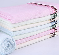 Bamboo Fiber Small Square Cotton Towel with Gift Box(Towel)