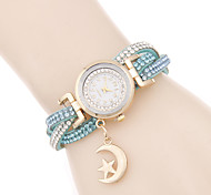Ladies'/Women's Fox New Quartz Watch Popular Strip Of High-Grade Gold