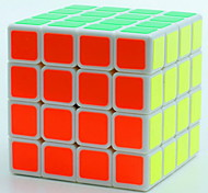 / Magic Cube 3*3*3 / Smooth Speed Cube Rainbow Plastic Toys