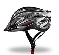 Casque Vélo(Rouge / Rose dragée / Noir / Bleu,PC / EPS)-deUnisexe-Cyclisme / Roller Sports 27 Aération Taille Unique
