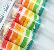10pcs Творческая кухня Гаджет Пластик ABS Для мороженого