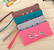 Pencil Korea Stationery Pencil Case