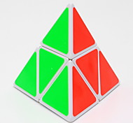 / Smooth Speed Cube 2*2*2 / Magic Cube Rainbow Plastic
