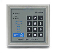 General Doorbell System AD-2000M Access Controller Hair Integrated Machine