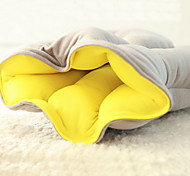 Travel Travel Pillow Travel Rest Fabric Grey Other