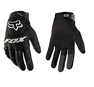 todoterreno guantes de carreras de motos de agua no tóxico sin olor resistencia a la caída antideslizante transpirable