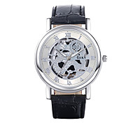 XU Fashion Hollow out Quartz Watch