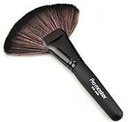 1 Other Brush Synthetic Hair Portable Wood Face Others
