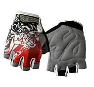 MOKE® Sports Gloves Unisex Cycling Gloves Spring / Summer Bike GlovesAnti-skidding / Shockproof / Breathable / Wearproof / Wearable /