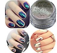 Комплект ногтя украшения искусства ногтя DIY аксессуары Набор для акрилового маникюра