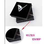 Bowknot Paper Jewelry Box