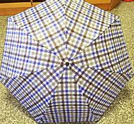 Lattice Umbrella Portable Folding Umbrella