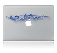 Hillside Decorative Skin Sticker for MacBook Air/Pro/Pro with Retina