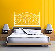 AYA™ DIY Wall Stickers Wall Decals, Flower Rattan Type PVC Panel Wall Stickers  55*95cm