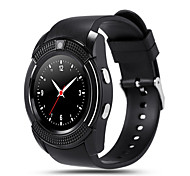 The New V8 Card intelliGent Heart Rate Watch