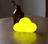 Clouds Lamp Usb Rechargeable Led Night Light Touch Voice Control Intelligent Light Control Lamp