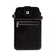 Luxury Cell Phone Wallet Handbag Purse Case with Card Holder For Wiko  Phone Series