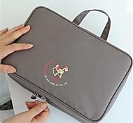 большая емкость и многофункциональный путешествия пакет путешествия и слоистые расположение сумка