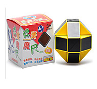 / Magic Cube Megaminx / Smooth Speed Cube Rainbow Plastic Toys