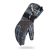 Full-finger Gloves / Winter Gloves Men's Keep Warm  / Windproof Cycling/Bike / Camping & Hiking / Snowboarding