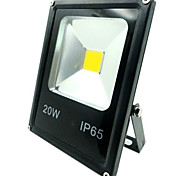 HRY® 20W Warm Cool White Outdoor Lamp Security IP65 Waterproof Led Flood Light(85-265V)