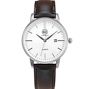 Arielle Miami Women Watch Silver Brown