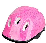 Casque Vélo(Rose dragée,EPS / PVC)-deEnfant-Cyclisme / Roller Sports 6 Aération S : 51-55cm
