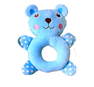 Cat / Dog Pet Toys Squeaking Toy Squeak / Squeaking Green / Blue Plush