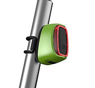 Luzes de Bicicleta Luzes de Bicicleta / luzes do fulgor da bicicleta / Lâmpadas LED LED Fácil Transporte 100 Lumens USB OutrosPreto /