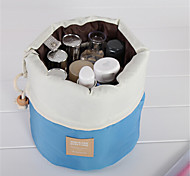 A Large Capacity Waterproof Makeup Bag Wash Bag Bag Travel Arrangement