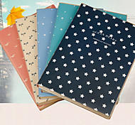 The New Business Notebook Diary Notebook Paper Ten Yuan Boutiques Supply Office Stationery