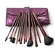 12Pcs Sets Makeup Brush Sets Makeup Tools