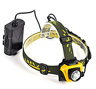 Lights LED Flashlights/Torch / Headlamps LED 2000 lumens Lumens 1 Mode Cree XP-G R5 18650Waterproof / Rechargeable / Impact Resistant /