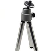 gp103 cámara digital / video de escritorio soporte de trípode de aluminio trípode trípode telescópico