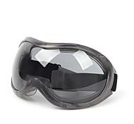 msa atmungs Haftung Augenschutz / Anti-Schock-Anti-Schutzbrille Sand (9913225)