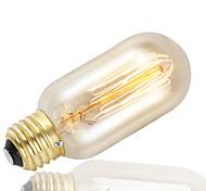 GMY 1pc T45 lampadina di Edison epoca lampadina 40w e27 AC220-240V decorare lampadina