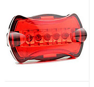 Bike Lights / Rear Bike Light LED - Cycling Waterproof / Easy Carrying Other 10 Lumens Cycling/Bike-Lights