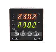 Digital Electronic Temperature Meter(Measurement Range:  0~55℃)
