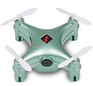 Drohne WL Toys Q343 4 Kan?le 6 Achsen Mit Kamera 360-Grad-Flip Flug Zugang In Echtzeit Footage Vision Positioning Schweben Mit Kamera