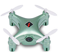 WL Toys Q343 Drohne 6 Achsen 4 Kan?le 2.4G Ferngesteuerter Quadrocopter360-Grad-Flip Flug / Zugang In Echtzeit Footage / Vision