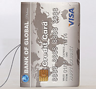Credit Card Style Passport Holder
