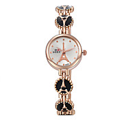 Xu™ Fashion The Eiffel Tower Quartz Watch