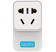 Smart Plug Smart Home System Z-WAVE Smart Metering Socket Power Socket