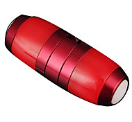 Bike Light,Safety Lights-1 Mode 400 Lumens Alarm  Cycling/Bike Green / Orange / Pink / Red / Yellow Bike Yan Lang