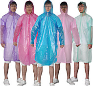 Impermeable Hombre Lady