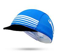 Cycling Cap Hat Bike Windproof / Sunscreen Unisex Blue Terylene