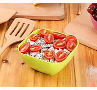Food-Grade Plastic Seeds Of Fruit Snacks Candy Dish Of Dried Fruit Bowl